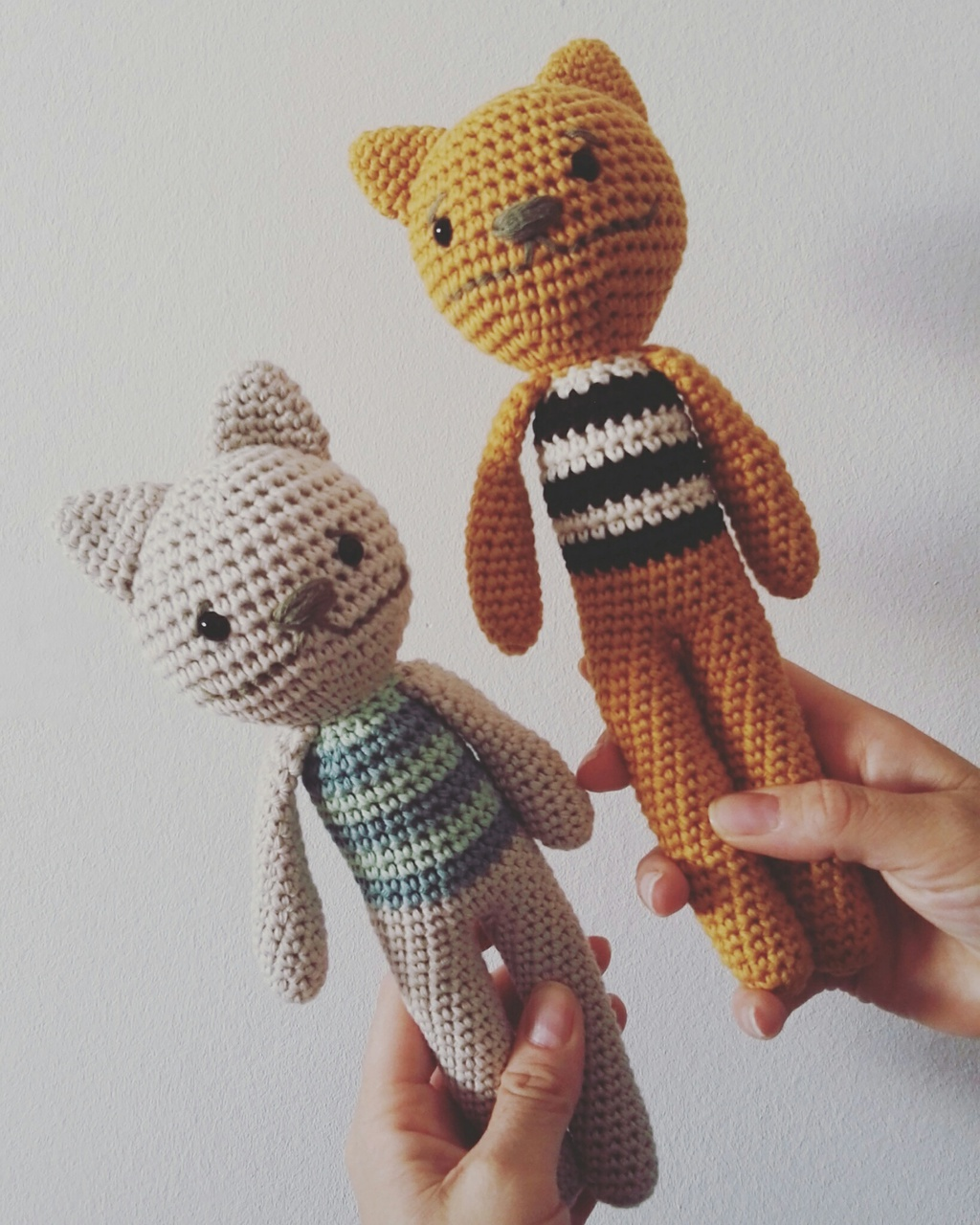 amigurumi, algodon, and creativa image