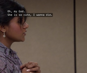 the office and kelly kapoor image