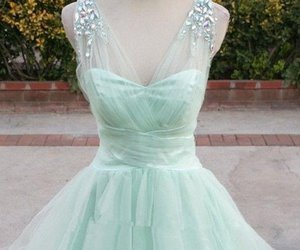 short homecoming dress, pretty homecoming dress, and v-neck homecoming dresses image