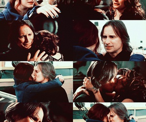 love, belle, and rumbelle image