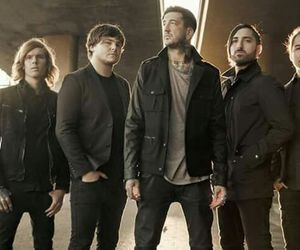 bands, of mice and men, and austin carlile image