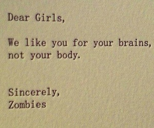 body, brain, and comedy image