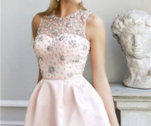 sherri hill 21323 and 2015 prom dress outlet image