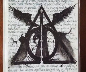 diary, harrypotter, and beu image