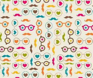 glass, pattern, and patterns image