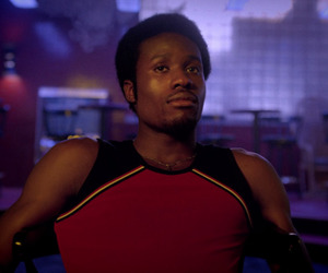 shao, shameik moore, and the get down image