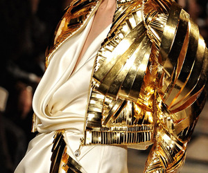 fashion and gold image
