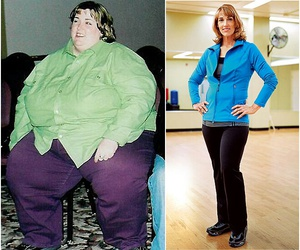 inspiration and weight loss image