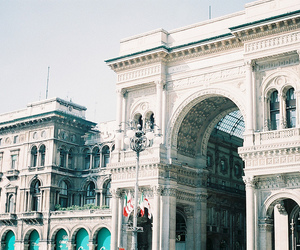 vintage, photography, and milan image