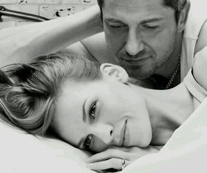ps i love you, gerard butler, and movie image