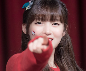 OMG, arin, and oh my girl image