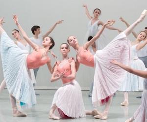paris opera ballet school image