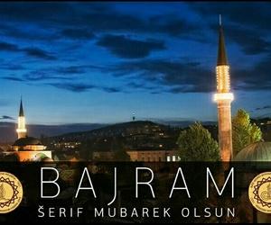 balkan, eid, and islam image