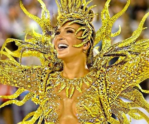 carnaval, rainha, and singer image