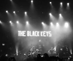 alternative, music, and the black keys image