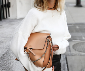 bag, chloe, and chloe faye image