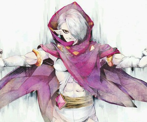 fanart and ghirahim image