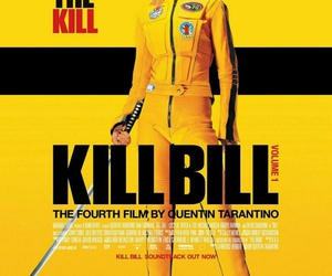 kill bill and uma thurman image