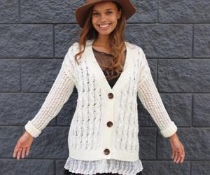 models, style, and alisha boe image
