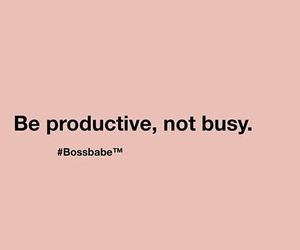 boss, motivation, and pink image
