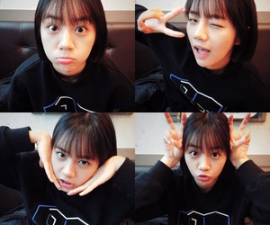 hyeri and girl's day image