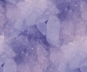 blue, crystal, and grunge image