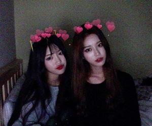 ulzzang, girl, and asia image