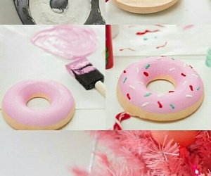diy and donut image