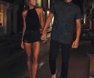 couple, boyfriend, and girl image