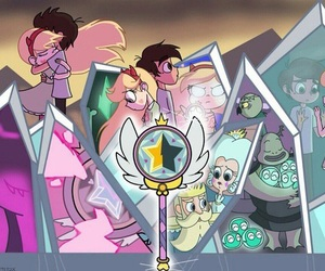 marco and star image