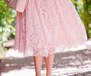 lace, beautifu, and cute image