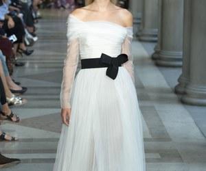 Carolina Herrera and haute couture image