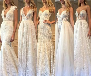 bridal and wedding dress image