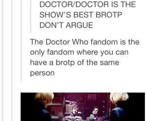 david tennant, doctor who, and eleven image