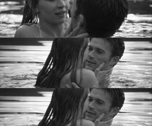 couple, movie, and scott eastwood image