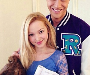 couples, liv and maddie, and ryan mccartan image