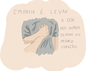 frases, empatia, and amor image
