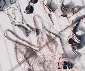fashion, theme, and pink image