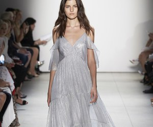 fashion, spring 2017 rtw, and nyfw image