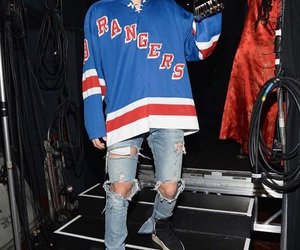 style and justin bieber image