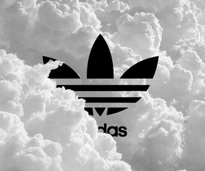 adidas, papeldeparede, and love image
