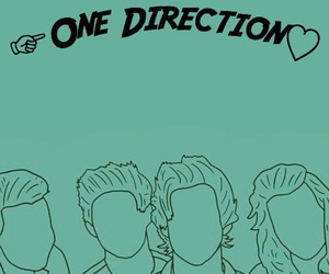 wallpapers, fondo de pantalla, and one direction image