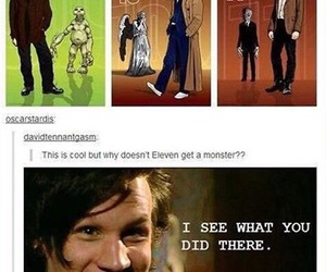 doctor who, tumblr, and david tennant image