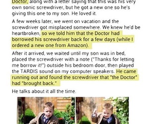 awesome, doctor who, and funny image