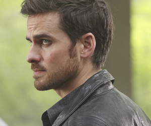 handsome and colin o'donoghue image
