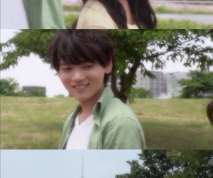 drama, japanese, and itazura na kiss image