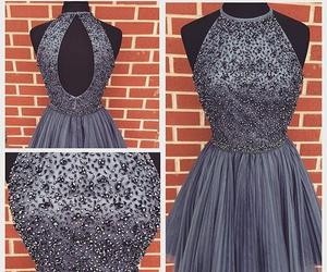 dress and homecoming dress image