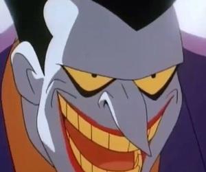 joker, harleyquinn, and villano image