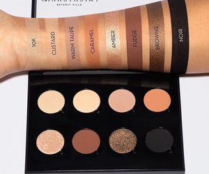 makeup, pallet, and anastasia beverly hills image