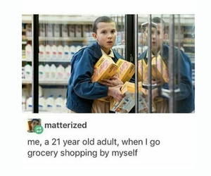 Adult, eleven, and funny image